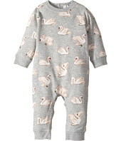 Stella McCartney Kids - Jimbo Swan Printed All-In-One (Infant)