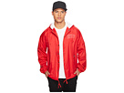 HUF Arch Block Hooded Coach Jacket