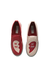 Stella McCartney Kids - Leo Best Friend Slip-On Sneakers (Little Kid/Big Kid)