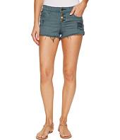 Billabong - Buttoned Up Shorts