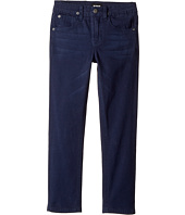 Hudson Kids - Jagger Slim Straight Twill in Moroccan Blue (Toddler/Little Kids/Big Kids)
