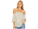 Billabong - Free Flows Woven Top