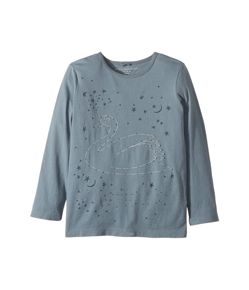 Stella McCartney Kids - Bella Swan Stitched T