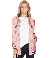 Billabong - Two Way Street Jacket