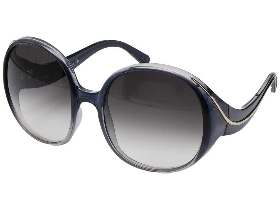 Chloe Libson - CE727SL (Gradient Blue Turtledove) Fashion...