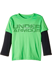 Under Armour Kids - Wordmark Slider (Toddler)