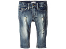 Hudson Kids Jagger Fit Slim Straight Fit French Terry in Ryder (Infant)