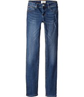 Hudson Kids - Christa Five-Pocket Skinny Jeans in Depth Charge (Big Kids)