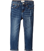 Hudson Kids - Christa Five-Pocket Skinny Jeans in Depth Charge (Toddler/Little Kids)