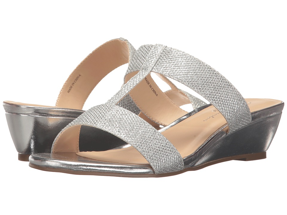 Paradox London Pink Melina (Silver) Women