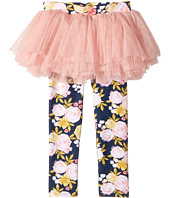 Rock Your Baby - Painted Circus Tights (Toddler/Little Kids/Big Kids)