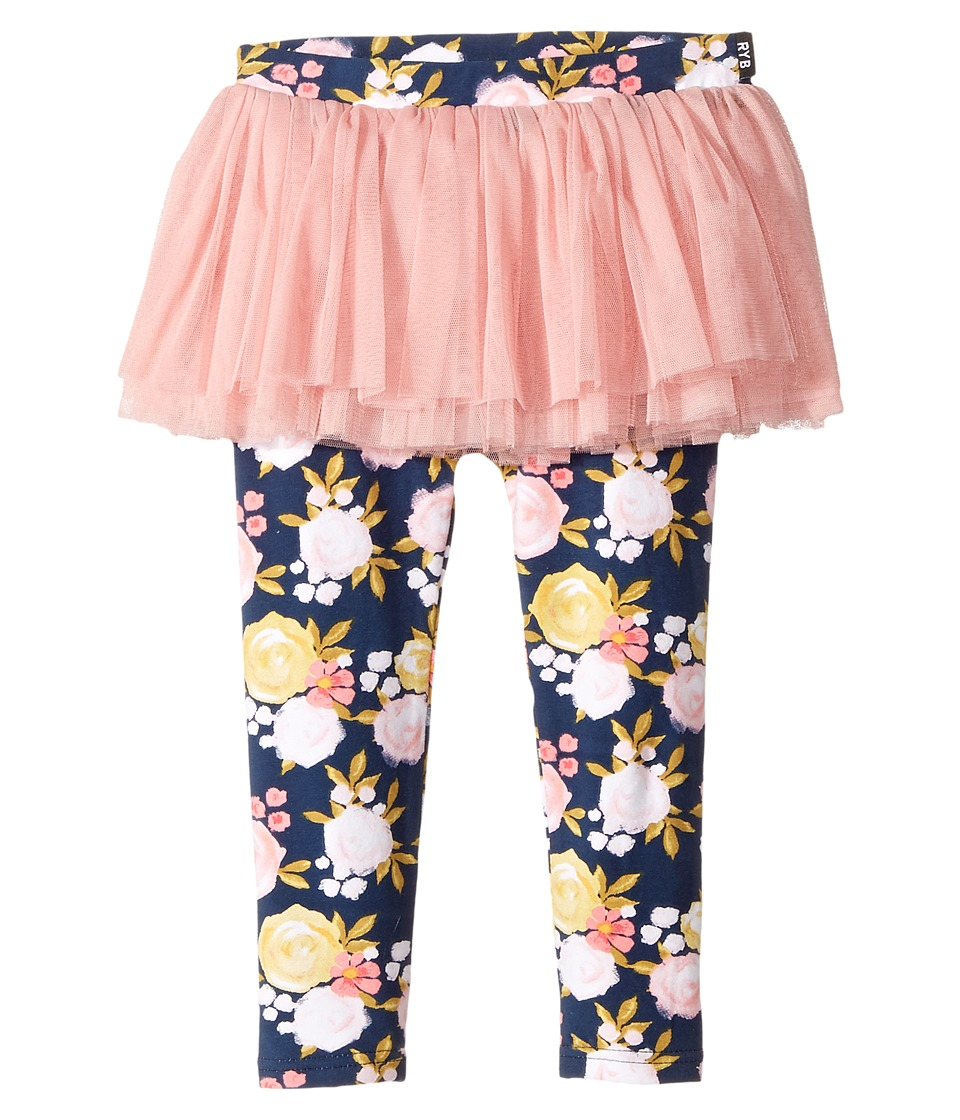 Rock Your Baby - Painted Garden Circus Tights