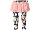 Rock Your Baby - Painted Garden Circus Tights (Infant)