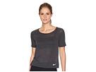Nike Miler Breathe Short Sleeve Top