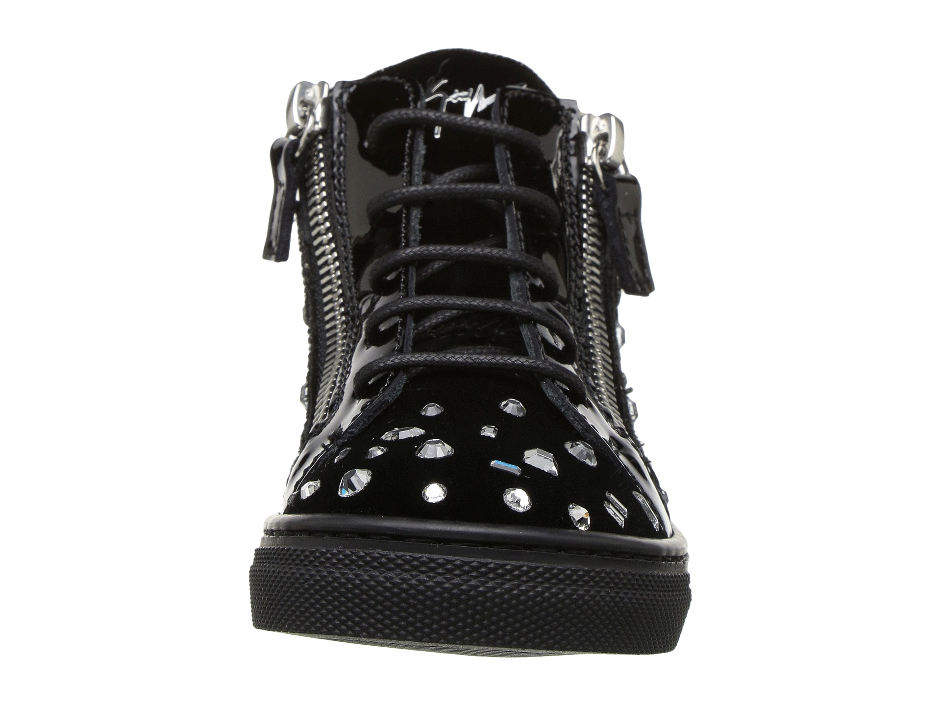 giuseppe zanotti sneaker toddler at luxury