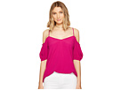 1.STATE - Could Shoulder Puff Sleeve