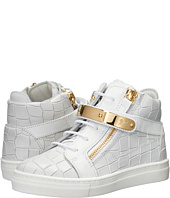 Giuseppe Zanotti Kids - Aftering Sneaker (Toddler/Little Kid)