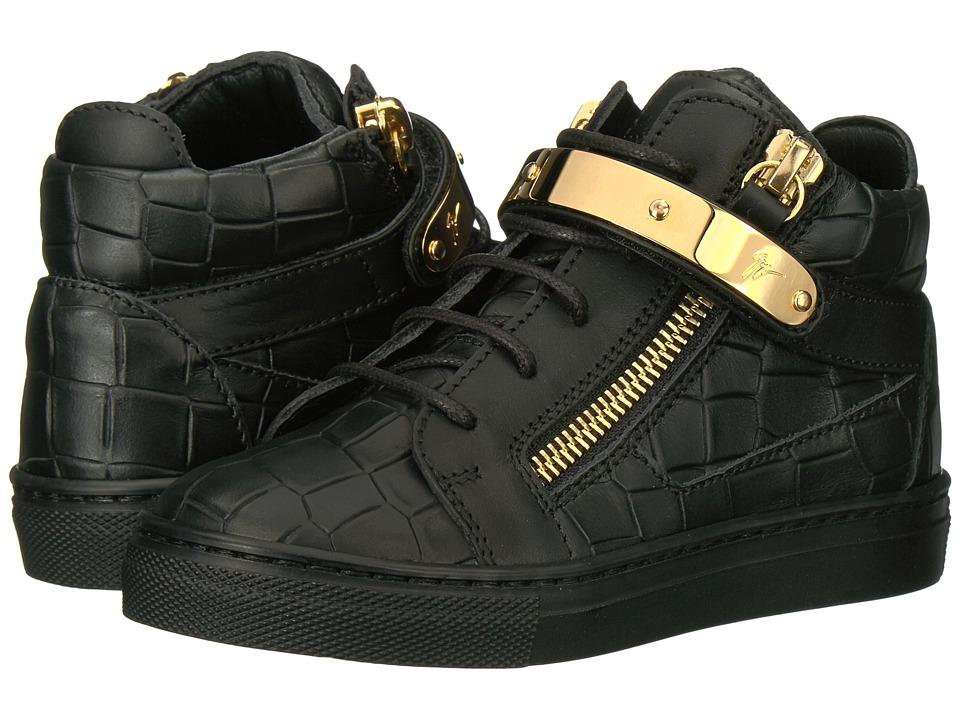 Giuseppe Zanotti Kids - Aftering Sneaker