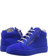 Giuseppe Zanotti Kids - Flock Sneaker (Toddler)