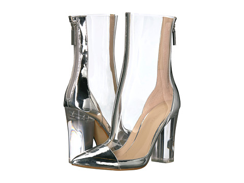 KENDALL + KYLIE Haven - Silver/Clear