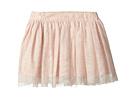Stella McCartney Kids Honey Rhinestone Embellished Tulle Skirt (Toddler/Little Kids/Big Kids)