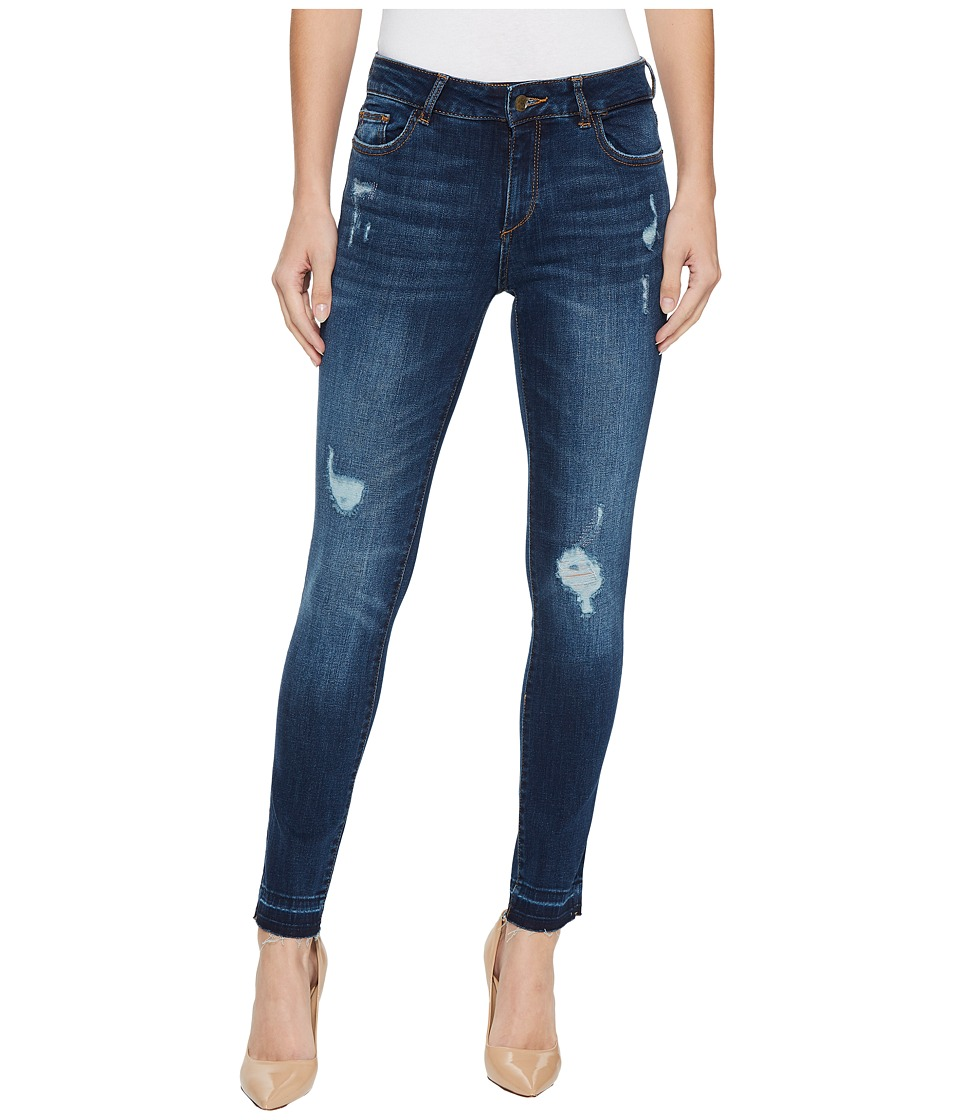 DL1961 - Margaux Instasculpt Ankle Skinny in Theila