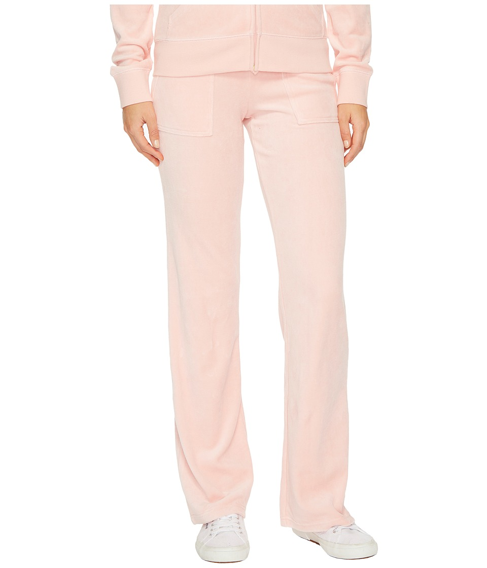 Juicy Couture - Del Rey Velour Pants
