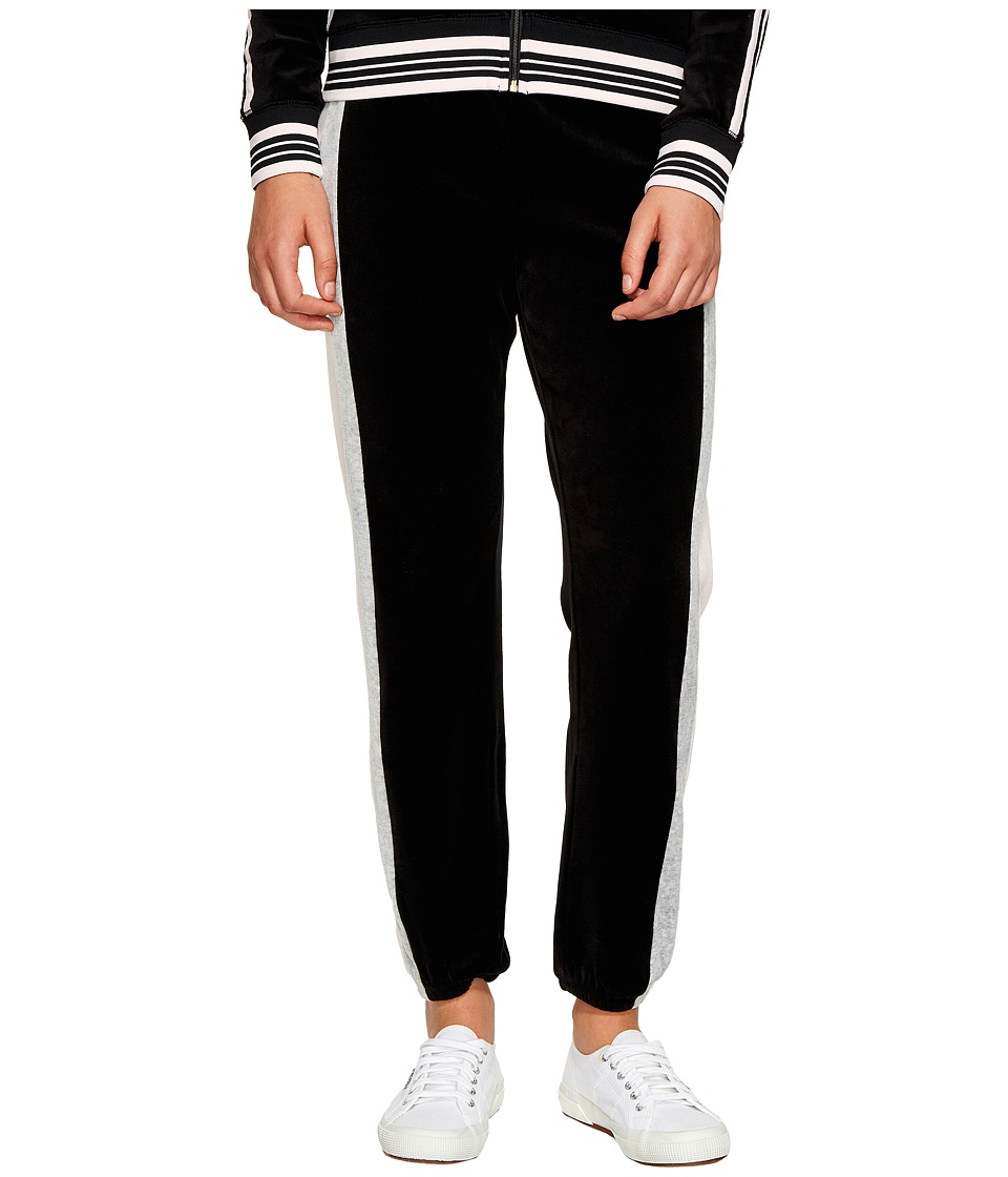Juicy Couture - Sporty Heritage Mid