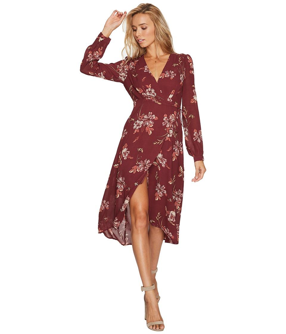 ASTR the Label - Nikki Dress