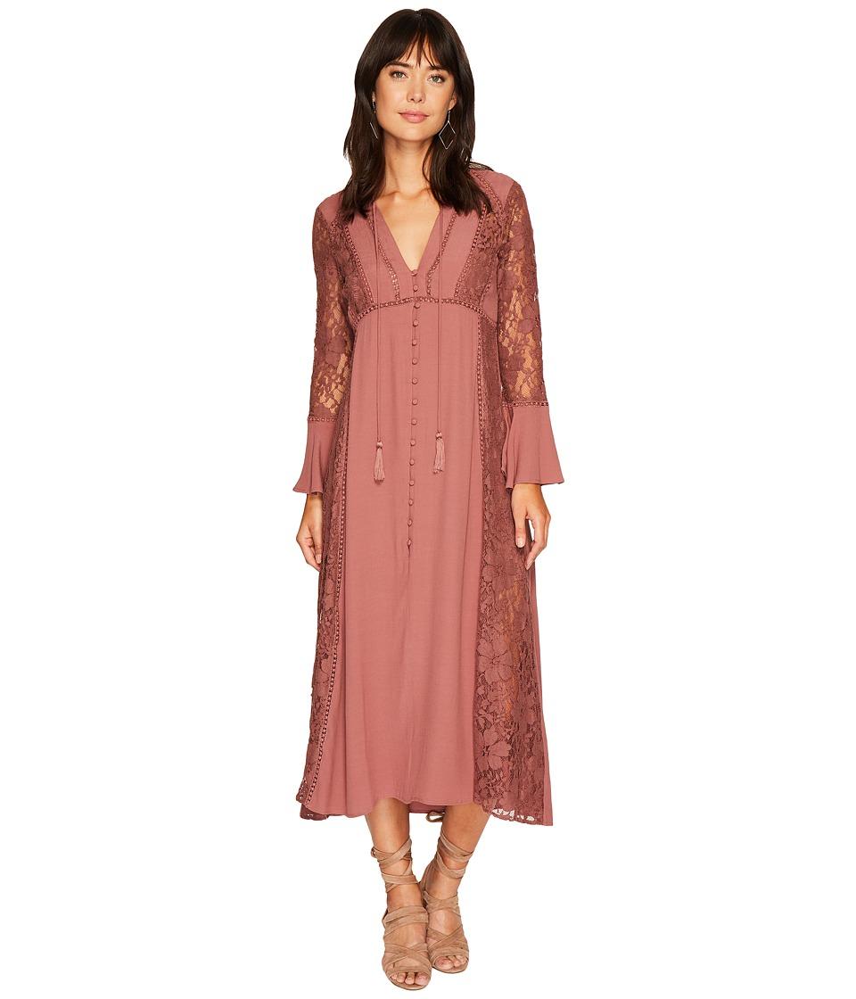 ASTR the Label - Anastasia Dress