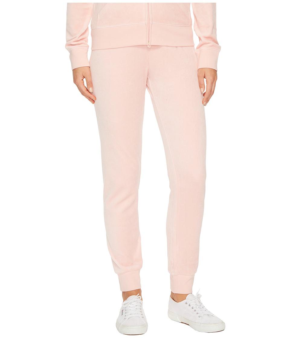 Juicy Couture - Zuma Velour Pants