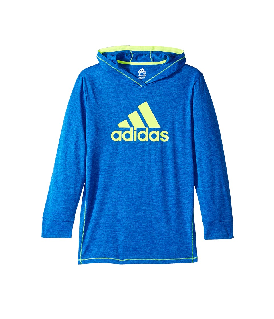 adidas Kids - Coast To Coast Pullover