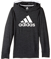 adidas Kids - Coast To Coast Pullover (Big Kids)