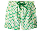 Vilebrequin Kids Micro Ronde Des Tortues Swim Trunk (Toddler/Little Kids/Big Kids)