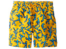 Vilebrequin Kids Danse Du Feu Swim Trunk (Big Kids)