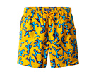 Vilebrequin Kids Danse Du Feu Swim Trunk (Toddler/Little Kids/Big Kids)