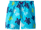 Vilebrequin Kids Tortues Multicolor Swim Trunk (Big Kids)