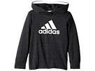 adidas Kids - Coast To Coast Pullover (Toddler/Little Kids)