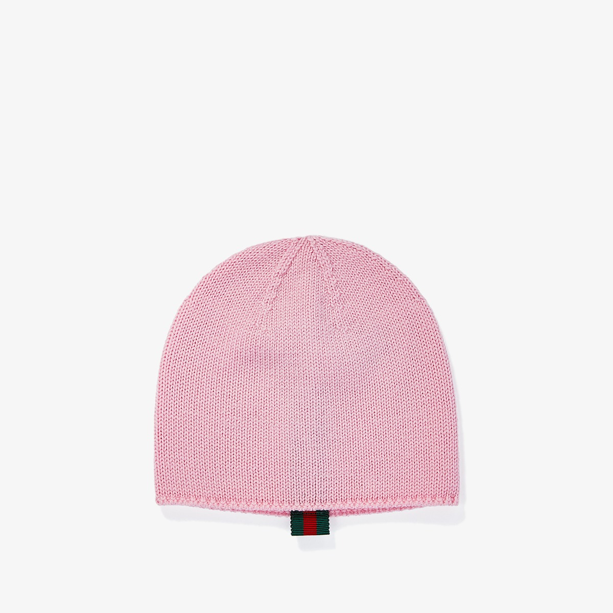 Gucci Kids - Hat 4735673K706 (Infant/Toddler) (Roseate) Caps