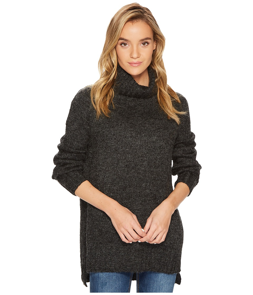 ASTR the Label - Stacy Sweater (Charcoal) Womens Sweater