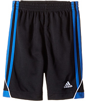 adidas Kids - Dynamic Speed Shorts (Toddler/Little Kids)