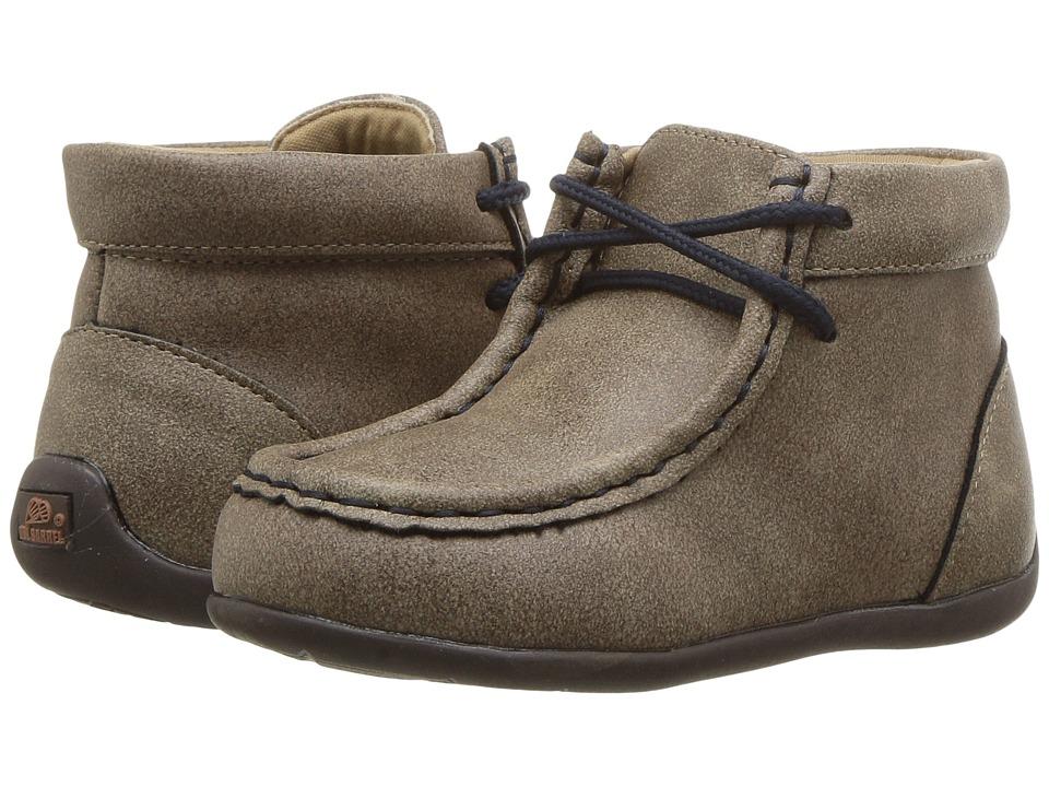 Blazin Roxx Smith (Toddler) (Brown/Navy) Boys Shoes
