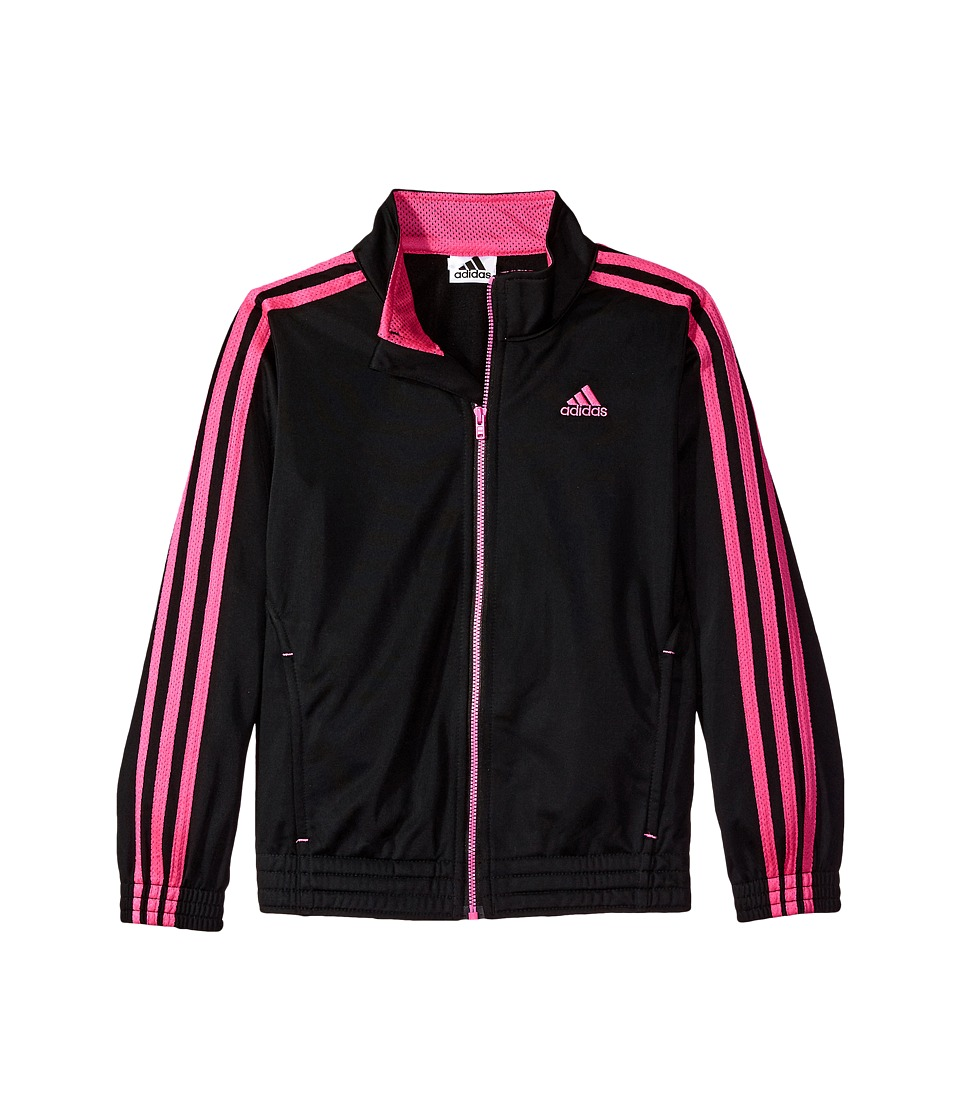 adidas Kids - Warm Up Tricot Jacket