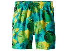 Vilebrequin Kids Mappemonde Dots Swim Trunk (Big Kids)