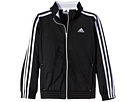 adidas Kids - Warm Up Tricot Jacket (Big Kids)