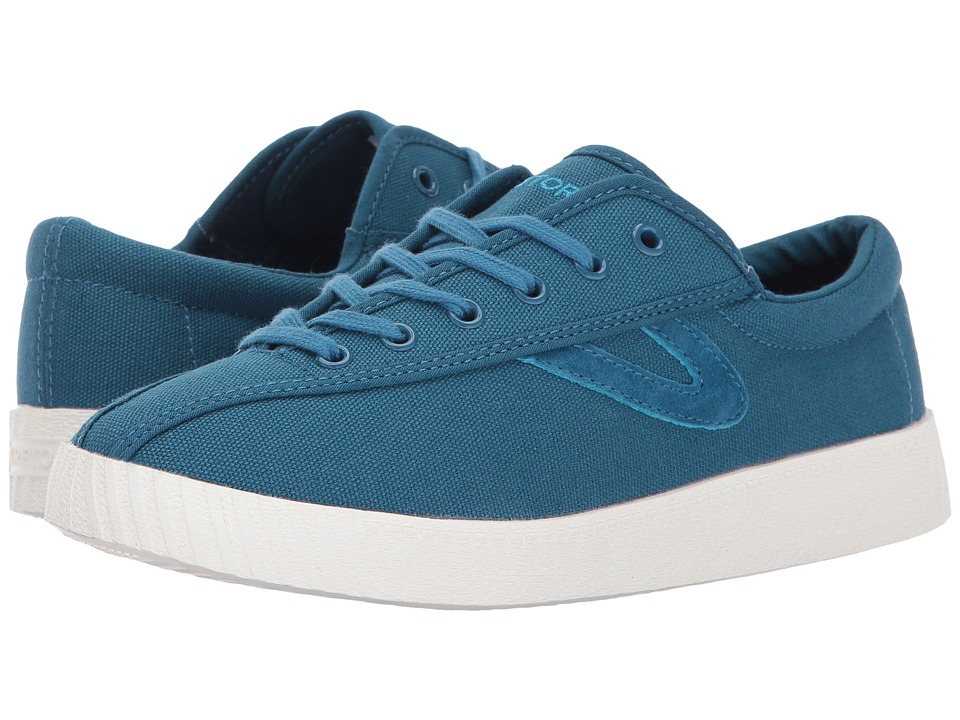 Tretorn Nylite Plus (Lyons Blue) Women