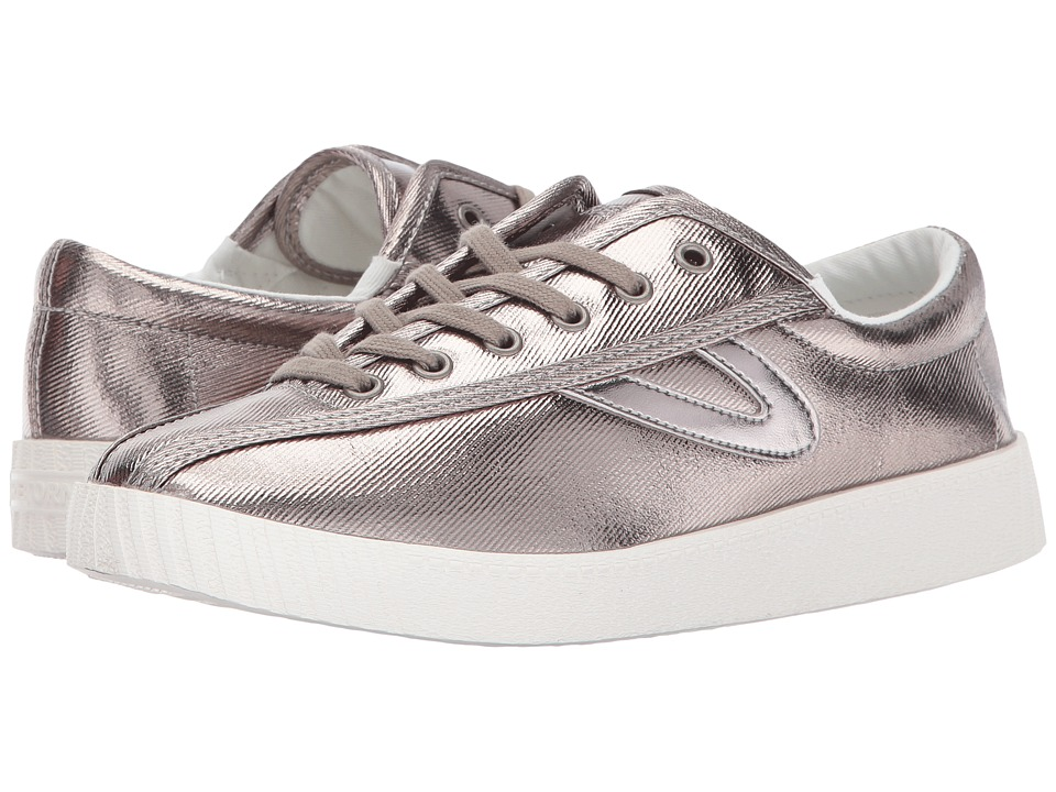 Tretorn Nylite Plus (Pewter) Women