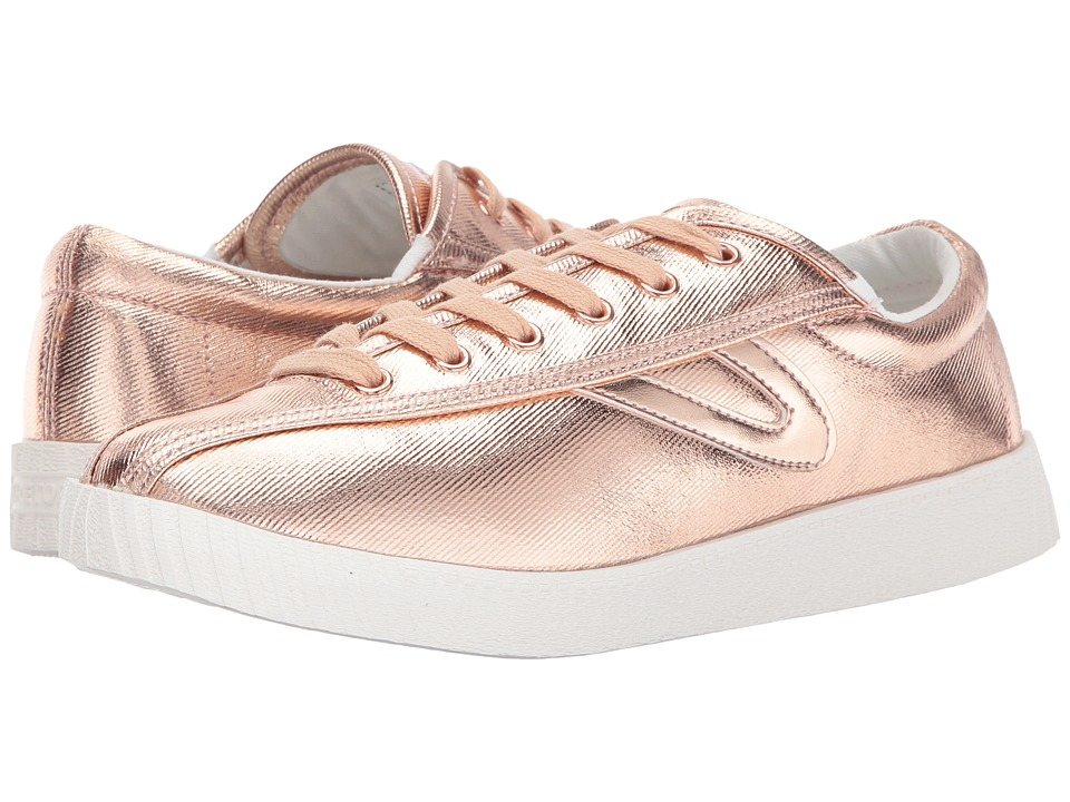 Tretorn Nylite Plus (Rose Gold) Women