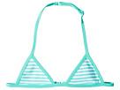 Vilebrequin Kids Vilebrequin Kids Terry Raye Triangle Swimsuit Top (Toddler/Little Kids/Big Kids)