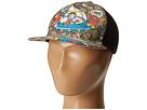 Gucci Kids Hat 4817573HC48 (Little Kids/Big Kids)